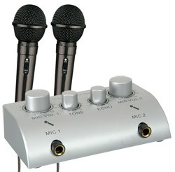 karaoke sady