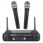 bezdrátový mikrofon