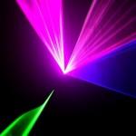 světelné efekty