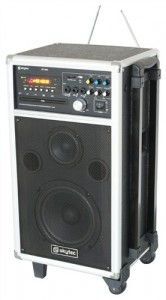 karaoke systém